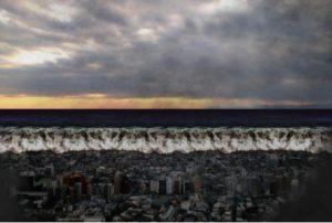 の 津波 意味 夢 の